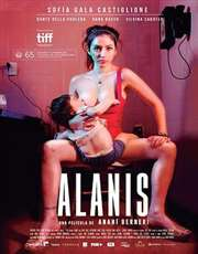 艾拉妮丝 Alanis