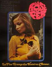 铁玫瑰1973