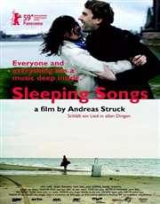 汉娜的话/Sleeping Songs的海报图片