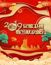 安徽卫视春节联欢晚会2019