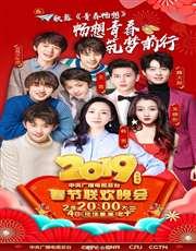 2019年中央电视台春节联欢晚会