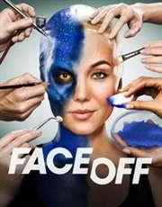 特效化妆师大对决第十季