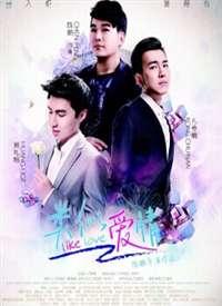 类似爱情(2014)