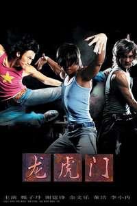 龙虎门(2006)