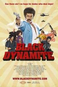 黑铯炸药(2009)