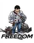自由OVA版