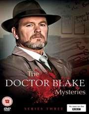 布莱克医生之谜第五季