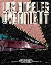 洛杉矶之夜