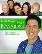 人人都爱雷蒙德第一季