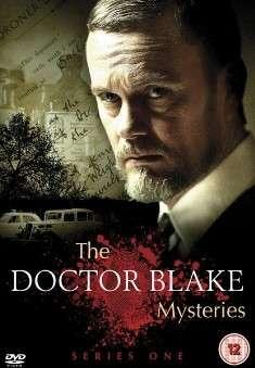 布莱克医生之谜第二季