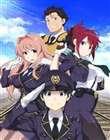 RAILWARS!-日本国有铁道公安队