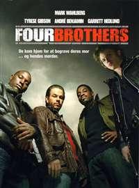 四兄弟(2005)