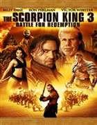 蝎子王3:死者的崛起